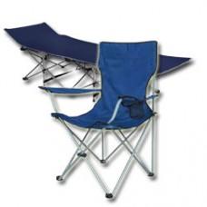 Кресла и раскладушки