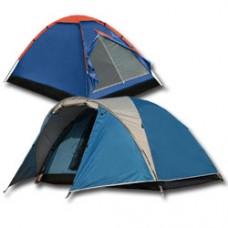 Палатки 2‑местные