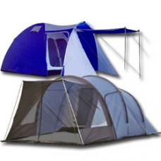 Палатки 5‑местные