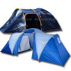 Палатки 6‑местные