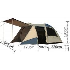 Палатка 4-местная CW-Z4