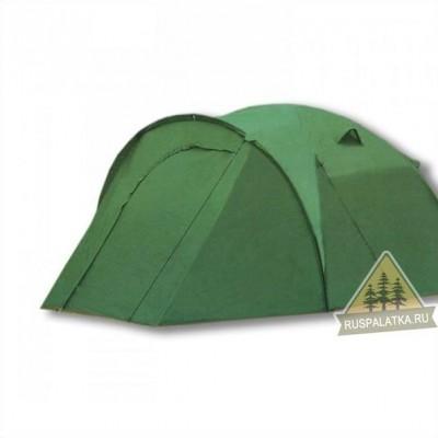 Палатка туристическая 3 местная с тамбуром ST-6770