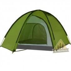 Палатка туристическая 3 местная с тамбуром ST-7030