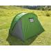 Палатка туристическая 3 местная с козырьком ST-7090
