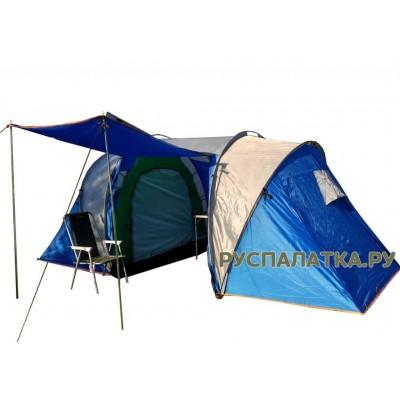 Палатка 4-местная с 2 комнатами ST‑6990