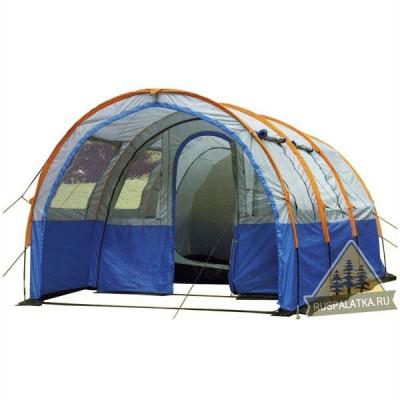 Палатка ST-8010 - 4-местная кемпинговая