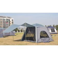 Палатка шатер 4-х местная ST-9080