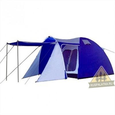 Палатка 5 местная с тамбуром ST-6070D
