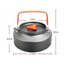 Чайник походный 1,6 л