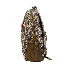 Рюкзак тактический (камуфляж)