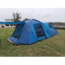 Палатка 6-местная с большим тамбуром MirCamping 1600W-6